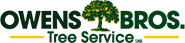Ownestrees logo